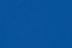 Blue velour fabric texture. A blue velour fabric texture Royalty Free Stock Photography