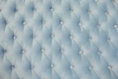 Blue velvet background Stock Photo