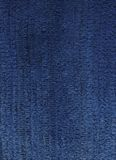 Blue velvet texture background Royalty Free Stock Photos