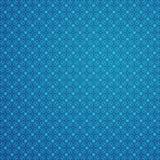 Blue vintage wallpaper Stock Photos