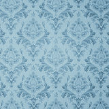 Blue vintage wallpaper Royalty Free Stock Photo