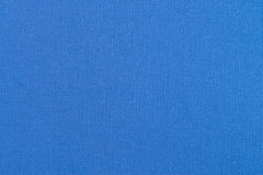 Blue vinyl texture Royalty Free Stock Images