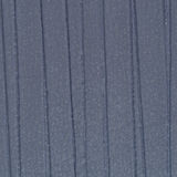 Blue vinyl texture. Embossed vinyl texture closeup texture background Stock Photography