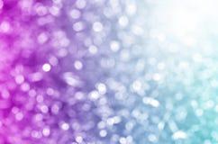 Blue violet bokeh abstract light. Blue violet bokeh abstract light background Stock Images