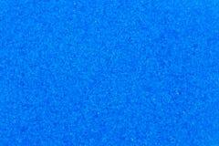 Blue vitriol Stock Images