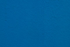 Blue Wall. Texture pattern background Stock Photography
