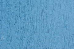Blue wall Stock Photo