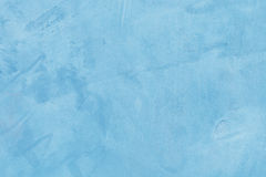 Blue wall background Stock Photos