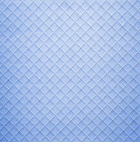 Blue Wall paper. With squared pattern Royalty Free Stock Photos