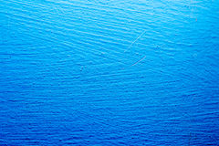 Blue Wall Texture Stock Photos