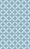 Delicate blue wallpaper  Royalty Free Stock Images