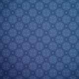 Blue wallpaper Royalty Free Stock Photography