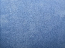 Blue wallpaper. Textured blue wallpaper for background Stock Images