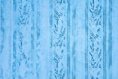 Blue wallpaper Royalty Free Stock Photos