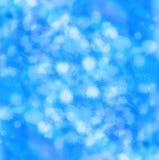 Blue wallpaper Royalty Free Stock Image