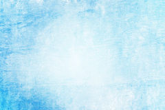 Blue washed out background Royalty Free Stock Photos