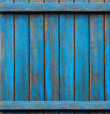 Blue washed wood texture. background old panels royalty free stock photo