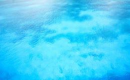 Blue, Water, Aqua, Sky Royalty Free Stock Photo