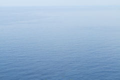 Blue water background Stock Images