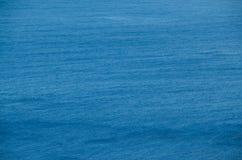 Blue Water Texture Stock Photos