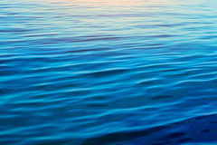 Blue water waves backgrounds. Blue water waves for nature backgrounds Royalty Free Stock Images