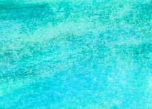 Blue watercolor background. Texture Royalty Free Stock Image