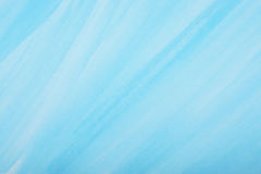 Blue watercolor background with visible brushstrokes Stock Images