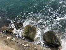 Vibrant Waters stock images