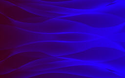 Blue wave background 3. Simple  background with blue wave Stock Photo