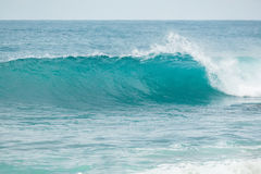 Blue Wave Royalty Free Stock Images