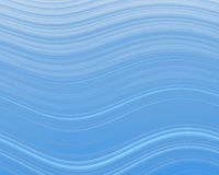 Blue waves background Royalty Free Stock Photo