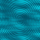 Blue wavy background texture Royalty Free Stock Image