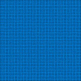 Blue Weave Texture Stock Photos