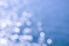 Blue and white background Royalty Free Stock Image