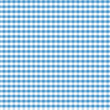 Blue & white fabric Royalty Free Stock Images