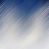 Blue white moved background Stock Images
