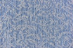 Blue with white specks background,. Texture Royalty Free Stock Photography