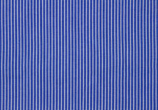 Blue and White Stripes Stock Images