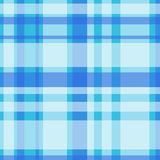 Blue and white table cloth. Background. Vector illustration. Blue  and white table cloth. Background. Vector illustration Royalty Free Stock Photos