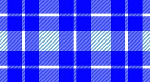 Blue and white tablecloth gingham checkered background.Texture f. Or:plaid,tablecloths,clothes, shirts,dresses,bedding,blankets.eps-10 Vector Illustration vector illustration