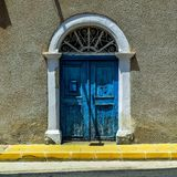 Blue, Window, Wall, Architecture royalty free stock photo