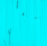 Blue wood background. The blank blue wood texture background Royalty Free Stock Photography