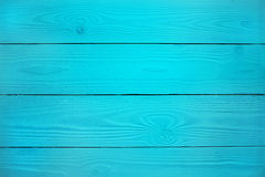 Blue Wood Background. Texture Patterns Stock Image