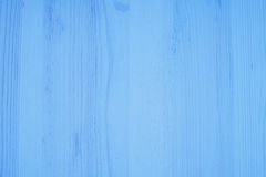 Blue wood board Stock Photos