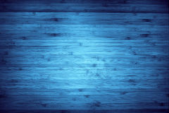 Blue wood Stock Photos