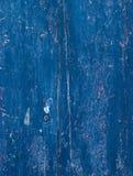 Blue Wood background natural Stock Image