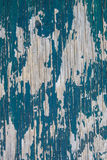 Blue wood background Royalty Free Stock Images