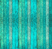 Blue wood texture Royalty Free Stock Photos