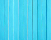 Blue wood texture background. Blue colored wood plank texture as background Royalty Free Stock Images