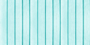 Blue wood texture banner background Royalty Free Stock Image